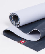 Коврик для йоги Manduka EKO Mat Midnight (каучук) 5 мм